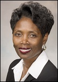 Photo of President Cynthia Newbille
