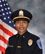 Lt. Angela Smith