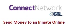 Send money to an inmate online